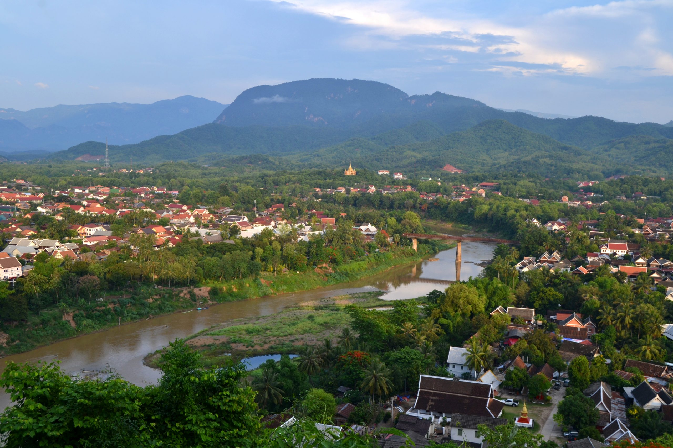 3 Best Places to Visit in Laos