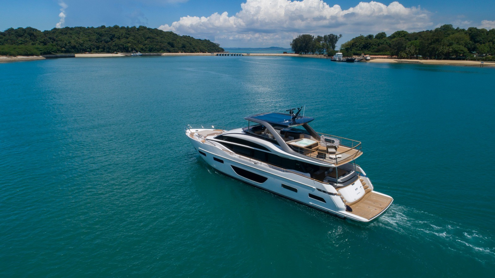 What to Look For in a Used Yacht for Sale in Thailand